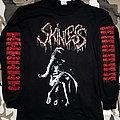 Skinless - TShirt or Longsleeve - Skinless - Foreshadowing Our Demise - Longlseeve