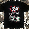 Torture Krypt - Rotted Remnants - T-Shirt