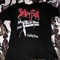 Deeds Of Flesh - TShirt or Longsleeve - Deeds Of Flesh - Trading pieces - T-Shirt