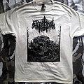 Cerebral Rot - Cessation Of Life - T-Shirt