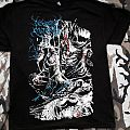 Necrotic Mutation - Sepulchre Of The Suffering - T-Shirt
