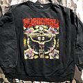 Hypocrisy - Osculum Obscenum - Sweater Other Collectable
