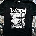 Incantation - Entrantment Of Evil - T-Shirt