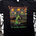 Monstrosity - In Dark Purity - T-Shirt