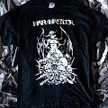 War Master - Creature - T-Shirt