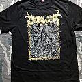 Diabolizer - Temple Of Demonic Torments - T-Shirt