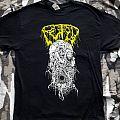 Fetid - Creature - T-Shirt