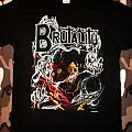 Brutality - Screams Of Anguish - T-Shirt