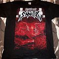 Edge Of Sanity - Purgatory Afterglow - T-Shirt