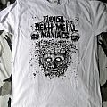 Finnish Death Metal Maniacs 2015 - T-Shirt