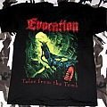 Evocation - Tales From The Tomb - T-Shirt