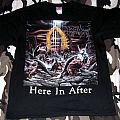 Immolation - Here In After - T-Shirt