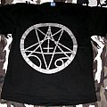 Morbid Angel - Born Again In Blasphemy - T-Shirt