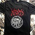 Krypts - Breaking Wheel - T-Shirt