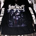 Dying Fetus - Grotesque Impalement - Longsleeve