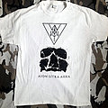 Adversvm - Aion Sitra Ahra - T-Shirt