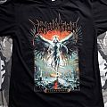 Immolation - Atonement Tour '17 - T-Shirt