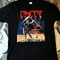 Cancer - Death Shall Rise - T-Shirt