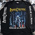 Hate Eternal - King Of All Kings Tour 2004 - Longsleeve TShirt or Longsleeve