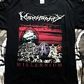 Monstrosity - Millennium - T-Shirt