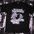 Reckless Manslaughter - Rise To Devastate The World - T-Shirt
