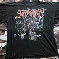 Suffocation - Breeding The Spawn - T-Shirt