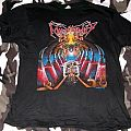 Monstrosity - Imperial Doom - T-Shirt