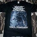 Inherit Disease - Visceral Transcendence - T-Shirt