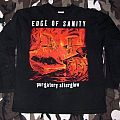 Edge Of Sanity - Purgatory Afterglow - Longsleeve