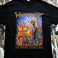 Monstrosity - Tour 2019 - T-Shirt