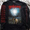 Baphomet - The Dead Shall Inherit - Longsleeve