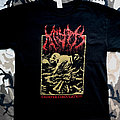 Krypts - Cadaver Circulation - T-Shirt