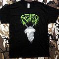 Fetid - Torso - T-Shirt