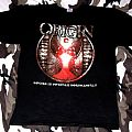 Origin - European Decimation '07 - T-Shirt