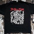 Deeds Of Flesh - TShirt or Longsleeve - Deeds Of Flesh - Gradually Melted - T-Shirt