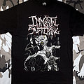 Immortal Suffering - Images Of Horror - T-Shirt