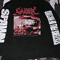 Spawn - System Full Of Victims - Longsleeve TShirt or Longsleeve