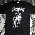 Decrepit - Hymns Of Grief And Pain - T-Shirt