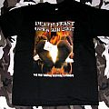 Death Feast Open Air 2007 - T-Shirt