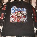 Brutality - Screams Of Anguish - Longsleeve