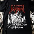 Disma - Of A Past Forlorn - T-Shirt