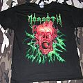 Morgoth - Death Metal Resurrection '11 - T-Shirt