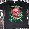 Morgoth - Death Metal Resurrection '11 - T-Shirt