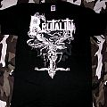 Brutality - Orchestrated Devastation - T-Shirt