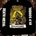 Jungle Rot - Skin The Living - Longsleeve