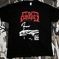 Funebre - Cranial Torment - T-Shirt
