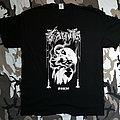 Winterwolf - TShirt or Longsleeve - Winterwolf - Brujo - T-Shirt