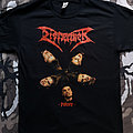 Dismember - Pieces - T-Shirt
