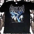 Decrepit Birth - ...and Time begins - T-Shirt