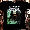 Disma - Days Of Death 2013 - T-Shirt